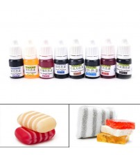 DYE Pigments Colorant Toolkit