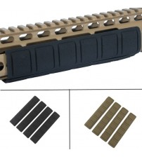 4 pieces Tactical KeyMod