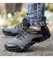 Hiking Shoes Waterproof Off-Road Mountain