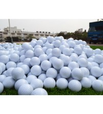 10PCS Golf Game Ball