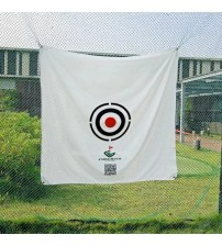 Golf Hitting Target Cloth