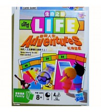 Adventures Card Game