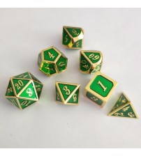 Creative RPG Dice