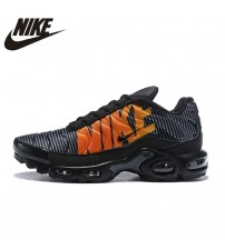 Nike Air Max Plus TN SE None-Slip Men's Running Shoes,Zapatillas Hombre Cushioning Sole Comfort Jogging