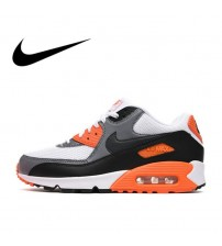 NIKE AIR MAX 90 men's running shoes   wear s shoes  breathable 537384-128