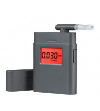 AT838 Profeional Police Digital Breath Alcohol Teter Breathalyzer Free hipping Drophipping