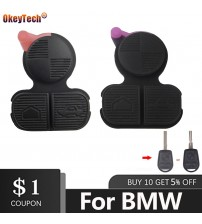 1/pc Replacement Entry Remote Key Fob hell Cae Houing 3 Button Repair Pad For BMW erie 3 5 7 E36 E38 E39 Z3 Z4 Z8 X3 X5