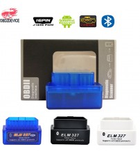 Super ELM327 V1.5 MINI ELM327 Bluetooth Adapter OBD2 elm327 Auto Diagnostic Interface ELM 327 OBDII Car Code Reader Check Engine-in Engine Analyzer from Automobiles & Motorcycles on AliExpress
