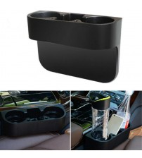 New Car Cup Holder Auto Interior Organizer Portable Multifunction Vehicle Seat Gap Cup Bottle Phone Drink Holder Stand Boxes-in Drinks Holders from Automobiles & Motorcycles on AliExpress