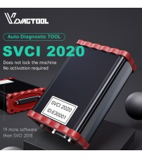 VDIAGTOOL FVDI2020 Cover FVDI V2014 V2015 V2018 Full Version No Limited Fvdi Abrite Commander 21 Software SVCI2019 Update Online-in Auto Key Programmers from Automobiles & Motorcycles on AliExpress