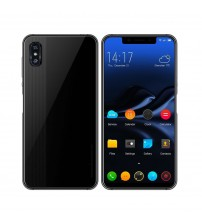 sale Smartphone 5.85 inch Inch P1 Android 8.1Dual band 2.4GHz/5GHz MT6739 Quad Core 3GB+16GB 8MP dual SIM card slot silicon case|Cellphones|   -
