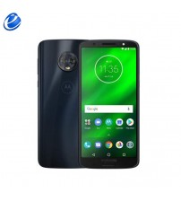 Unlocked Original Motorola MOTO G6 XT1925 single sim Octa Core Android 4G LTE Cell Phone 5.7