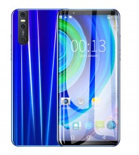Cheapest Fast delivery Cectdigi X17 MTK6582 Smartphone Android OS 5.1FACE ID 1GB+8GB 2200mAh 5.5 Inch 2MP+5MP Mobile phone|Cellphones|   -