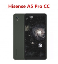 DHL Fast Delivery Hisense A5 Pro CC Cell Phone Android 10.0 5.84