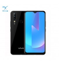 vivo U3x Snapdragon665 Octa Core Mobile Phone Android  5000mAh Quick Charge 6.35