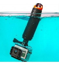 Water Floating Hand Grip Handle Mount Float accessories for Go Pro Gopro Hero 8 7 6 5 4 Xiaomi Yi 4K SJ4000 SJ5000 Action Camera|Sports Camcorder Cases|   -