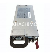 5pcs/LOT Power Supply 639173-001 619671-401 for DL380PG8 750W GEN8