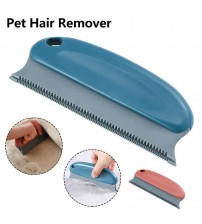 Pet Hair Remover Brush Dog Cat Hair Remover Efficient Pet Hair Detailer For Cars Furniture Carpets Clothes Pet Beds Chairs|Dog Combs|   -