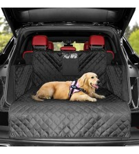 New Trunk Production Mat Waterproof Lebgthen Car Pet Pad Size 185x105x35cm Blanket Suitable For Most Cars Anti scratch|Dog Carriers|   -