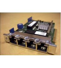 629135-B21 E1Gb 331FLR PCIe 4-Port 684208-B21 634025-001 629133-001 Network Adapter Refurbished Well Tested Close NEW