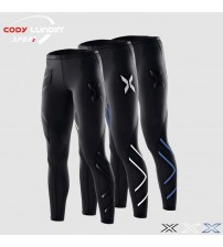 Compression Fitness Tights Pants