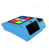 9.7inch China Android POS Manufacturer cash register with software