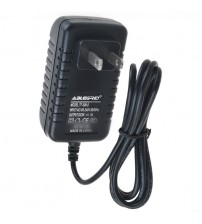 ABLEGRID AC / DC Adapter For Insignia NS-19E310NA15 NS19E310NA15 19 Class HDTV HD LED LCD TV Power Supply Cord