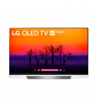 "LG 55"" Class OLED E8 Series 4K (2160P) Smart Ultra HD HDR TV - OLED55E8PUA"