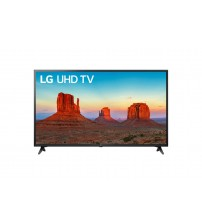 "LG 60"" Class 4K (2160P) Ultra HD Smart LED HDR TV 60UK6090PUA"