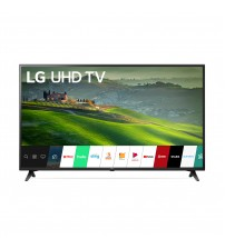 "LG 60"" Class 4K UHD 2160p LED Smart TV With HDR 60UM6900PUA"
