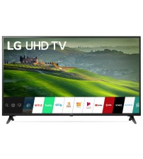 "LG 60"" Class 4K UHD 2160p LED Smart TV With HDR 60UM6950DUB"