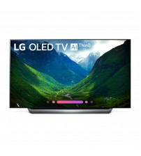 "LG 65"" Class OLED C8 Series 4K (2160P) Smart Ultra HD HDR TV - OLED65C8PUA"
