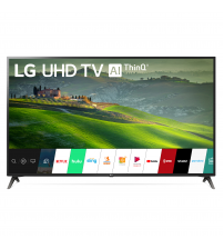 "LG 70"" Class 4K UHD 2160p LED Smart TV With HDR 70UM6970PUA"
