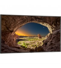 "NEC V554 V Series - 55"" Class (55"" viewable) LED display"