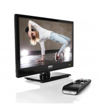 PYLE PTVLED15 - 15.6'' LED TV - HD Television with 1080p Support