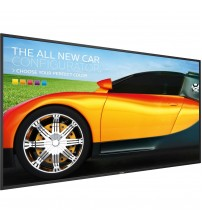 Philips 65BDL3050Q 65 in. 4K Ultra HD Resolution Prosumer Display
