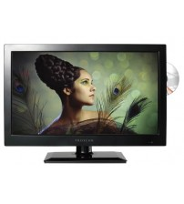 """Proscan 19"""" Class HD (720P) LED TV (PLEDV1945A) with Built-in DVD"""