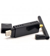 WTXUP Atheros AR9271L 802.11n 150Mbps Wireless USB WiFi Adapter WLAN Card with 3dBi WiFi Antenna for Kali Linux/ Windows 7/8/10